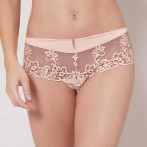 Simone Perele SAGA SHORTY 15C630 Pink Powder 383