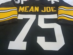 9975dc9c 00 Pittsburgh Custom Football Jersey Your Name&Number- Sewn on. | eBay