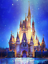 5D-Diy-Diamond-Painting-Disney-Castle-Cartoon-Mickey-Full-Drill-Embroidery-Decor thumbnail 4