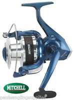 Mitchell Blue Water Rz 8000 Or 9000 Size Sea - Beach Fishing Reel
