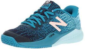 996 new balance blu