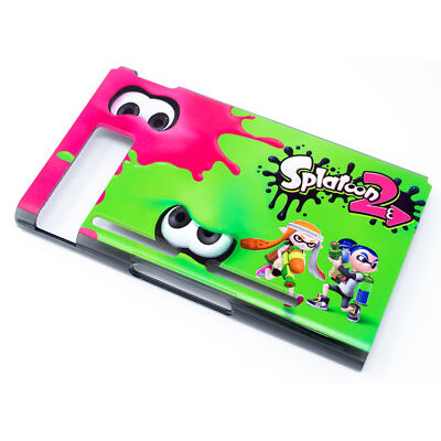 Hard Cover Snap Case Protector For Nintendo Switch USA!