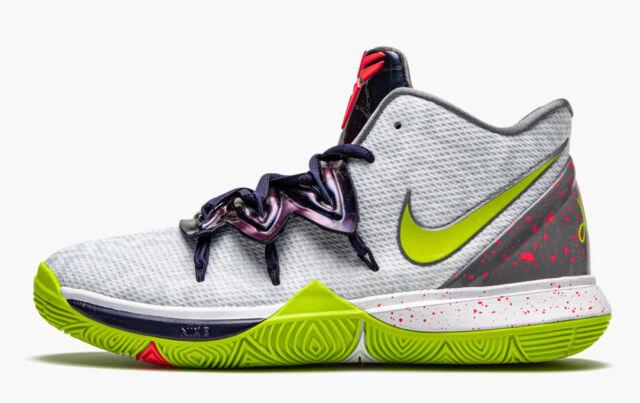 Nike GS Kyrie 5 Mamba Mentality White