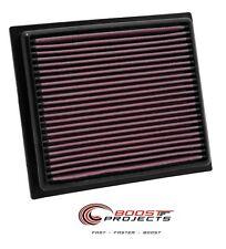 K&N Air Filter 11-16 TOYOTA AURIS HYBRID / 10-15 PRIUS 1.8L * 33-2435 *