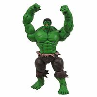 Marvel Select The Incredible Hulk Action Figure 10 Tall Dec074356