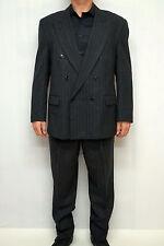 Hochwertiger ★★ STEINBOCK ★★ Herren Anzug Gr. 27 Sakko & Hose Wolle