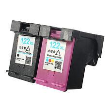 Mengxiang 122XL Printer Ink Cartridge for HP Deskjet 1000/1050/2000/2050 Ink Jet