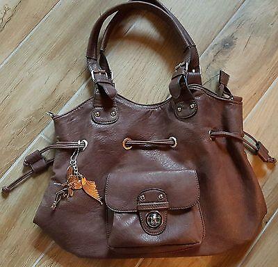 Damenhandtasche, Krossberg