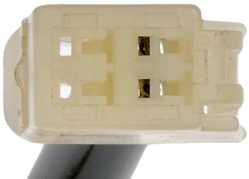 Liftgate Release Switch Dorman 901-731 fits 04-09 Toyota Prius