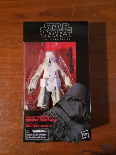 Star Wars Black Series 6 In acheter un ou plusieurs environ 15.24 cm carbonisé mandalorien