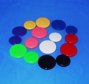 Twirling Baton End Covers...Majorette Baton End Covers...Choice of Colours..NEW