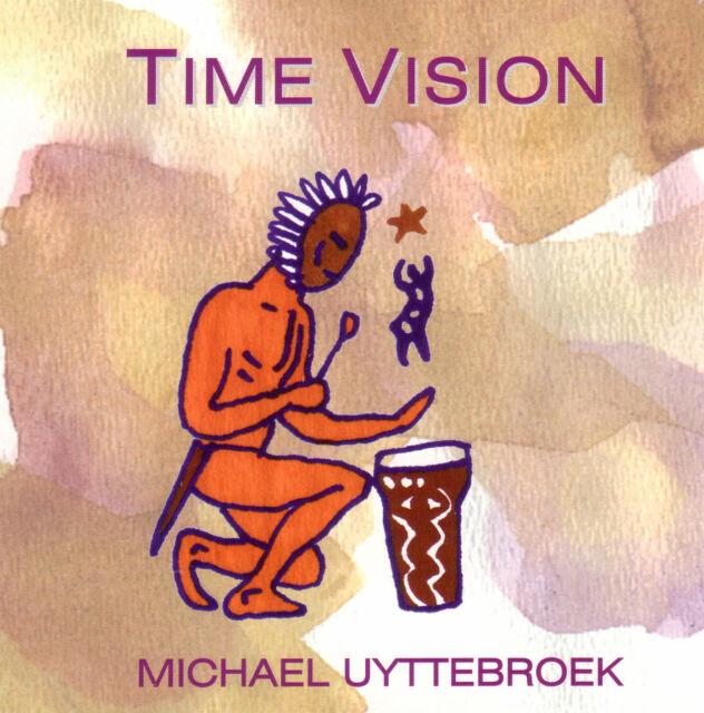 TIME VISION - MICHAEL UYTTEBROEK