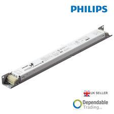 Philips HF-R 1x58 T8 Ballast Variateur - Pistes 1 x 58W T8 Tube Fluorescent
