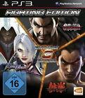 Fighting Edition (SoulCalibur V / Tekken Tag Tournament 2 / Tekken 6) (Sony PlayStation 3, 2015)