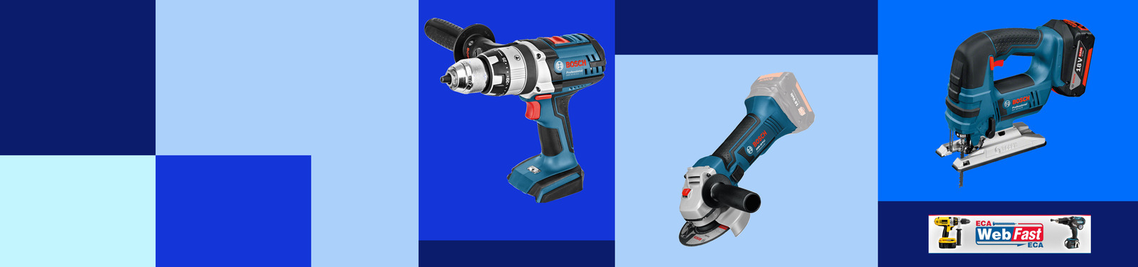 Autumn Savings On Bosch Power Tools