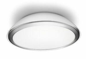 Details zu Philips myBathroom COOL 320633116 LED-Deckenleuchte IP44  Badezimmer Deckenlampe