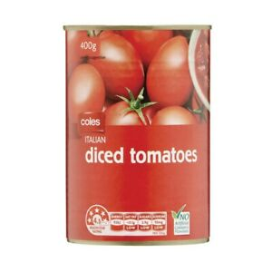 Coles-Italian-No-Aritificial-Colours-amp-Flavours-Diced-Tomatoes-Canned-400g