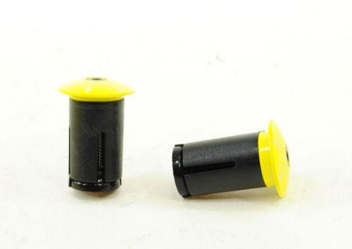 Supacaz Super Sticky Kush Road Bike Handlebar Tape Yellow
