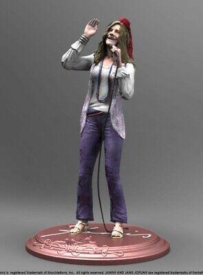 Knucklebonz Johnny Ramone Rock Iconz Statua in Resina 21 cm