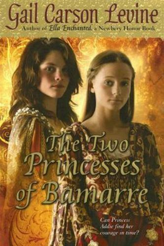The two princesses of Bamarre (eBook, 2001) [WorldCat.org]