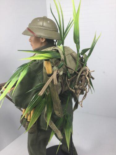 1//6 21ST CENTURY Nord-vietnamiens Regular AK-47 Pack Vietnam VC DRAGON BBI DID