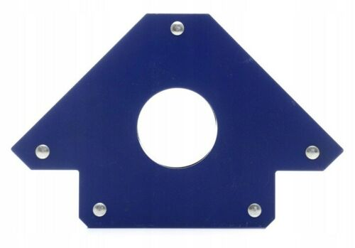 22.5 34.5 kg 3 x Schweißmagnet-Set Magnethalter Winkelmagnet,Haltekraft 11.5
