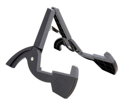 Cooperstand THE Ecco-G Guitar Stand Acoustic//Electric Black CS2