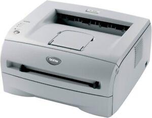 Imprimante laser Brother HL 2035