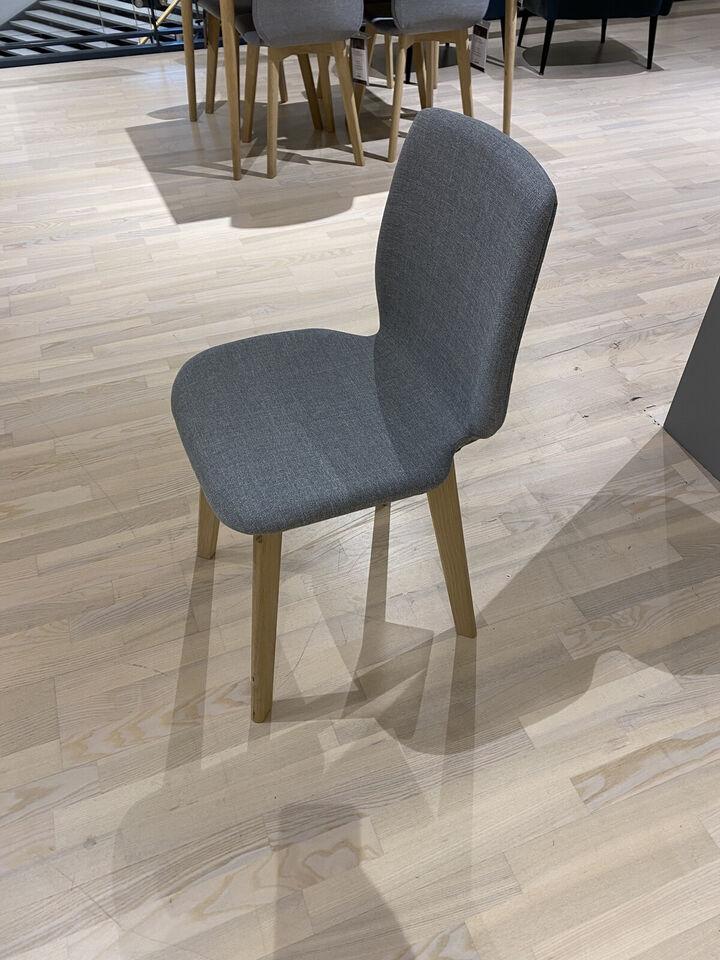 ILVA Share Spisebordsstole 6 stk