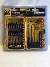 DEWALT 68-Piece Steel Hex Shank Screwdriver Bit Set  DWA2DD68CC
