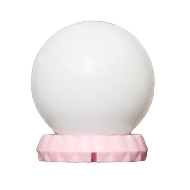 Led Makeup Mirror Bulbs Light LED Light 10 Bulb 12V Dimmable Press Control  K3H9