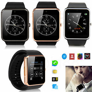 Bluetooth-Wrist-Smart-Watch-GSM-Phone-Mate-For-Android-Samsung-Apple-iOS-iPhone