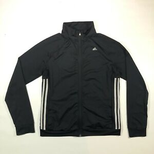 Adidas-Mens-Full-Zip-Sweater-Size-Medium-A2