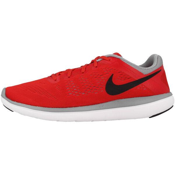 Nike Flex 2018 run GS zapatos zapatillas roshe zapatillas stealth 834275-008 roshe zapatillas Free a355af