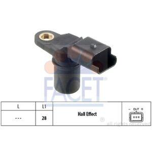 Sensor für Nockenwellenposition Nockenwellensensor Hallgeber