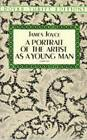 A Portrait of the Artist as a Young Man by James Joyce (Paperback, 1994)