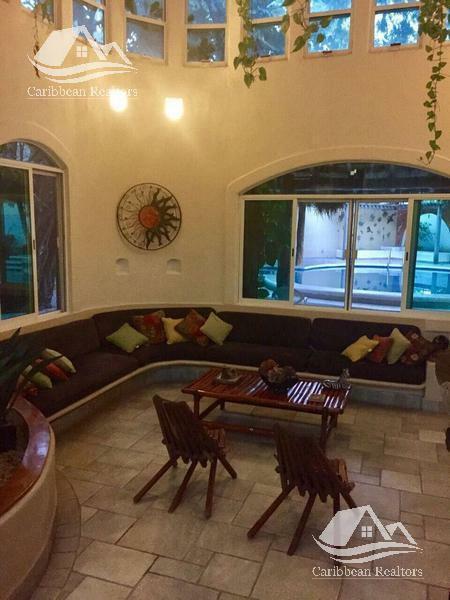 Casa en Venta en Cancún//Av. Colegios