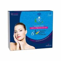 Tbc By Nature Energizing Helthier Skin Oxy Pro Facial Kit - 260g