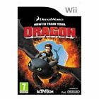 How to Train Your Dragon (Nintendo Wii, 2010)