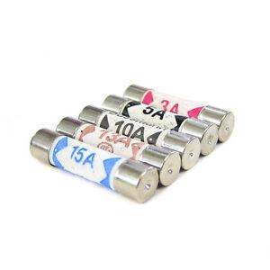 10 Amp Ceramic Fuse