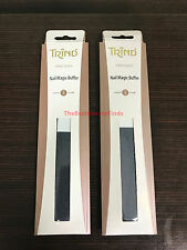 TRIND Nail Magic Buffer (2 PACK) NEW IN BOX! Fast Free Shipping!