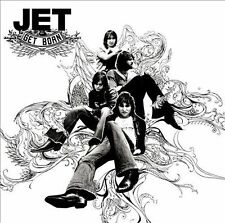 Get Born by Jet (Hard Rock) (CD, Oct-2003, Elektra (Label)) NEW