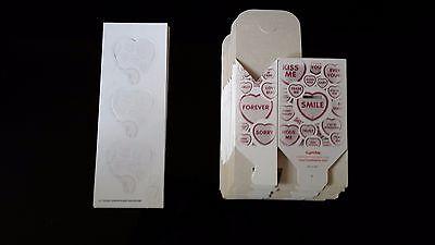 ** Nuovo ** Matrimonio Favore Scatole Da Swizzels Matlow Ltd X 50 Ed Etichette Con Nome X 42-mostra Il Titolo Originale