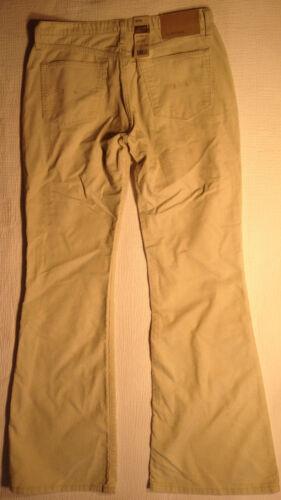 des 330 Jeans étiquettes Gm Fln' star de avec Raw Cordons 'Flare Rrp HW Nouveau 054EIqwE