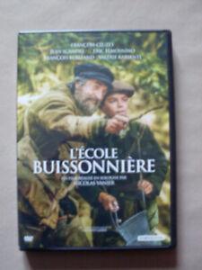 DVD-L-039-ECOLE-BUISSONNIERE-en-tres-bon-etat