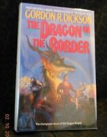 Gordon R. Dickson - The Dragon On The Border - 1st