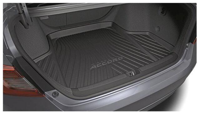 Genuine OEM Honda Accord 4DR Sedan Trunk Tray 2018 Cargo
