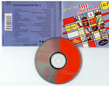 ZYX Hit-Collection - Germany CD Mikulski - Max Werner/After One u.a