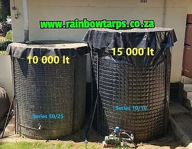 Water Tanks/Water Tenke / Rainwater Harvesting Tanks