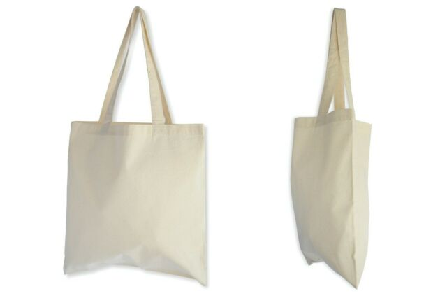 Bagzdepot Canvas Tote Bags Whole